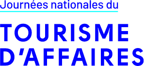 Journée nationale du Tourisme d'Affaires - logo